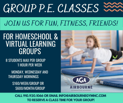 Group PE Classes for Website